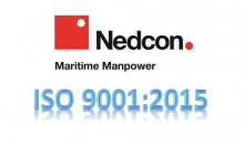 ISO 9001:2015 – first certified maritime manpower supply company in Romania