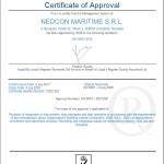 ISO 9001 2015 recertification